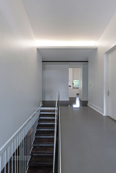 entry foyer Photo 6 of Gallery House modern home