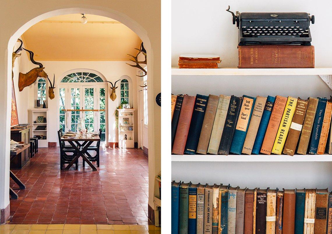 Photo 2 of 8 in Hemingway's Cuban Hideaway