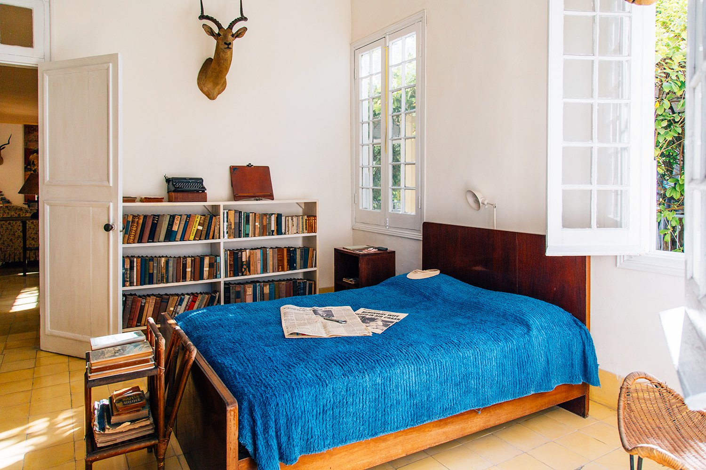 Photo 5 of 8 in Hemingway's Cuban Hideaway