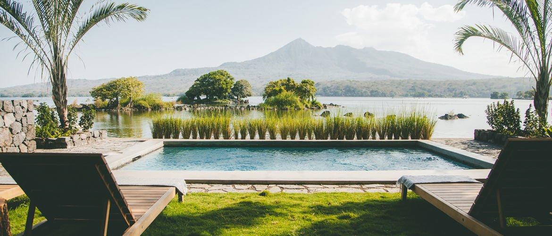 Photo 1 of 12 in Isleta El Espino: A Three-Room Eco Hotel on Lake Nicaragua