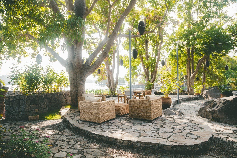 Photo 3 of 12 in Isleta El Espino: A Three-Room Eco Hotel on Lake Nicaragua
