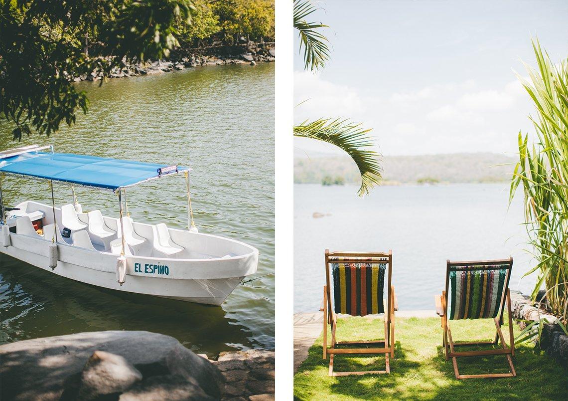 Photo 7 of 12 in Isleta El Espino: A Three-Room Eco Hotel on Lake Nicaragua