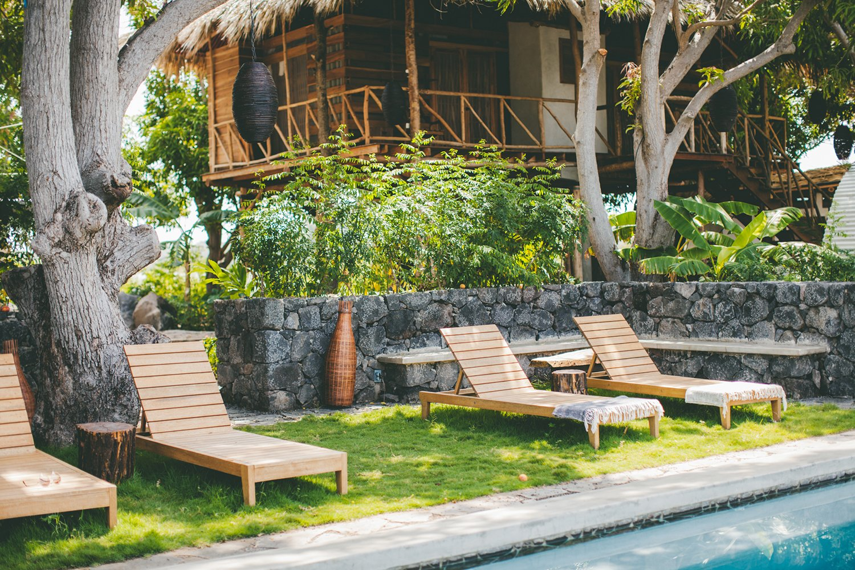 Photo 8 of 12 in Isleta El Espino: A Three-Room Eco Hotel on Lake Nicaragua