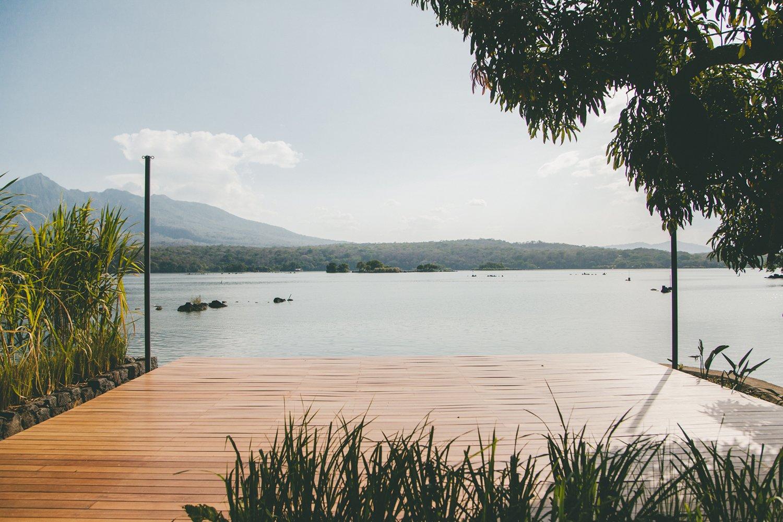 Photo 12 of 12 in Isleta El Espino: A Three-Room Eco Hotel on Lake Nicaragua