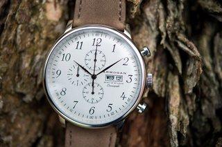Armogan Watches