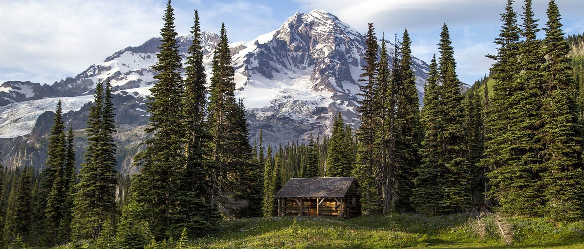 Photo 1 of 14 in 12 Cabin Escapes to Inspire Your Next Weekend Getaway