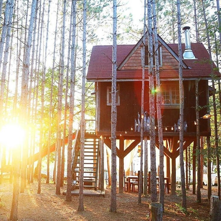 Photo 5 of 14 in 12 Cabin Escapes to Inspire Your Next Weekend Getaway