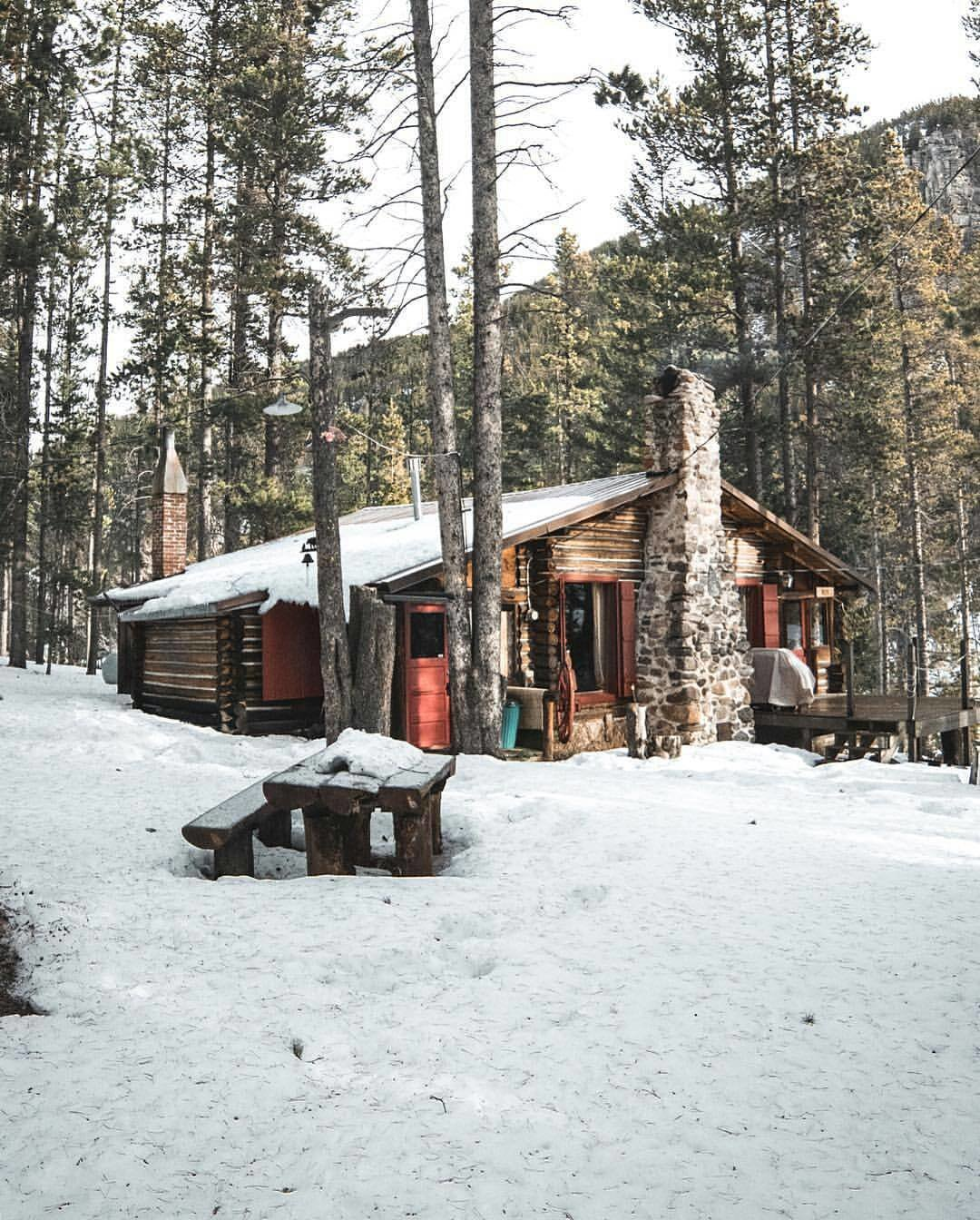 Photo 6 of 14 in 12 Cabin Escapes to Inspire Your Next Weekend Getaway