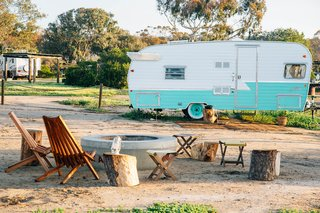 The Holidays: A Retro Camp Community On Southern California's Scenic Coastline - Photo 6 of 10 -