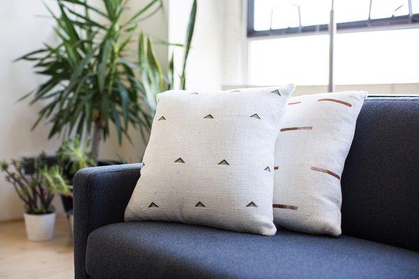 Caroline Z Hurley Pillows