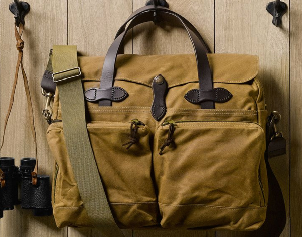 Filson's Original Briefcase