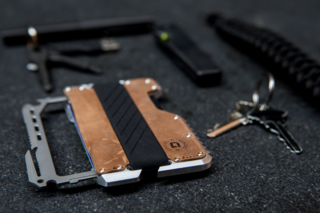 Dango Multi-Tool Wallets