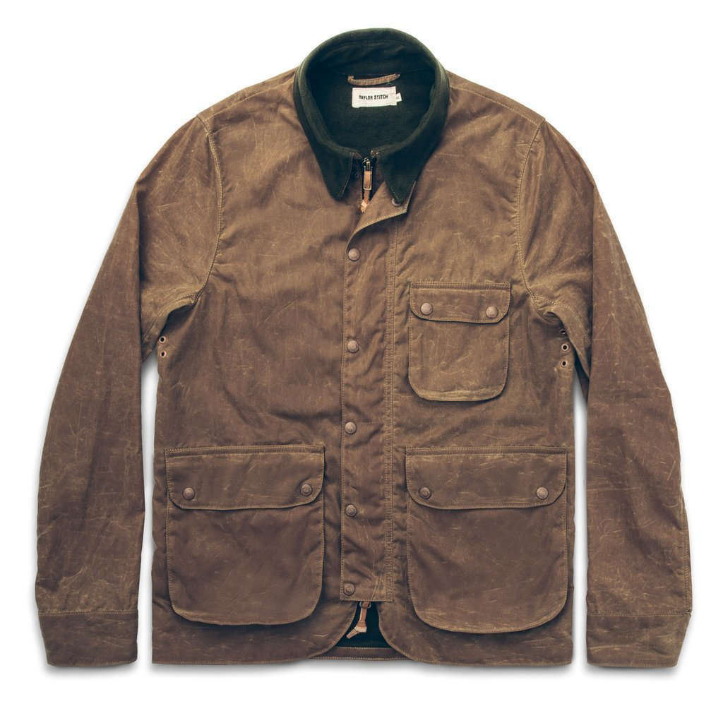The Rover Jacket - Photo 1 of 1