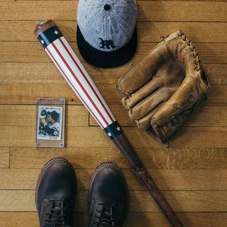 Pillbox Baseball Bats