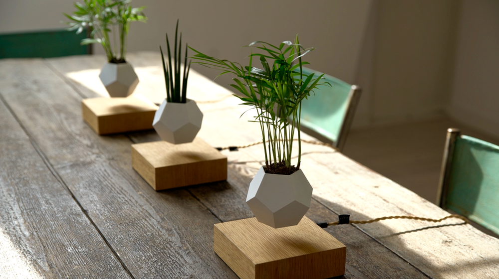 Flyte's Floating Planters & Lights - Photo 1 of 1