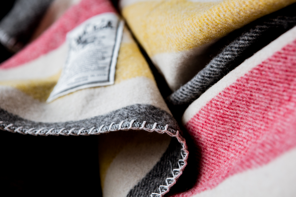 Photo 1 of 1 in Woolrich Blankets