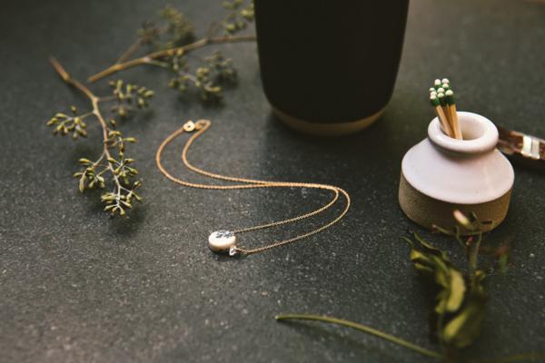 Julia Szendrei Jewelry Collection