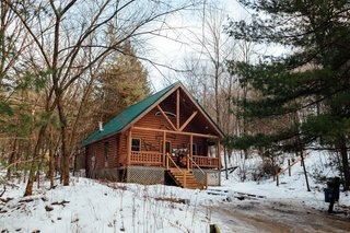 Add These Cabins to Your Bucket List - Photo 7 of 8 -