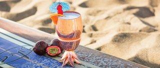 Recipe: Hawaiian Monk Beer Cocktail - Photo 1 of 1 -