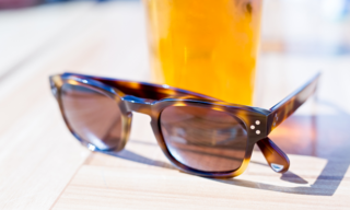 German- and Italian-made Sunglasses from Pacifico