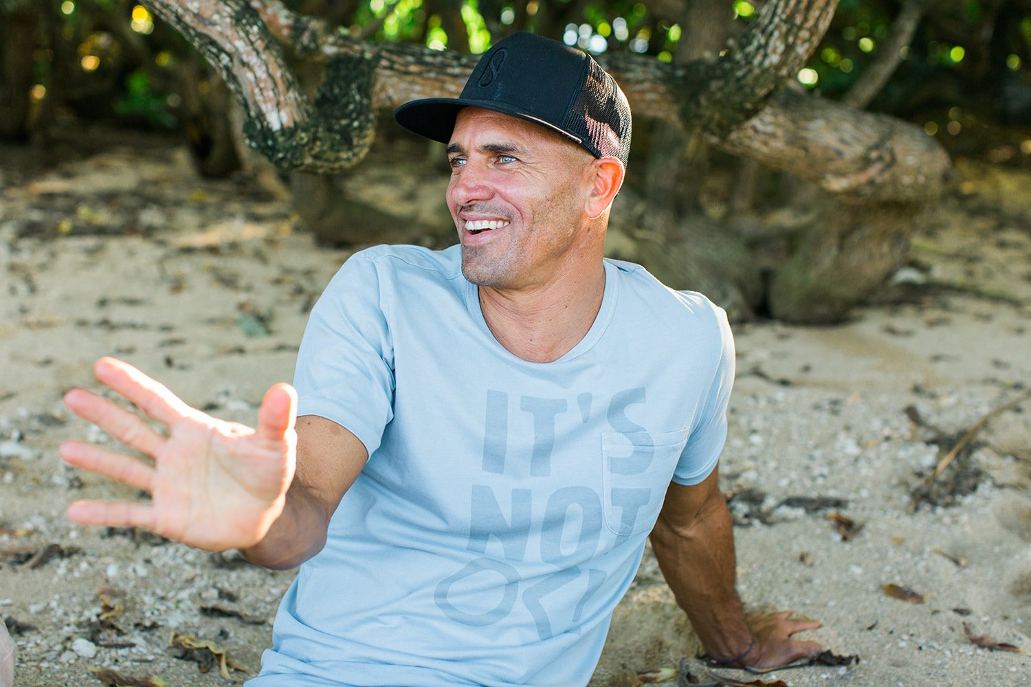 Photo 4 of 5 in Road-tripping Kauai with Pro Surfer Kelly Slater