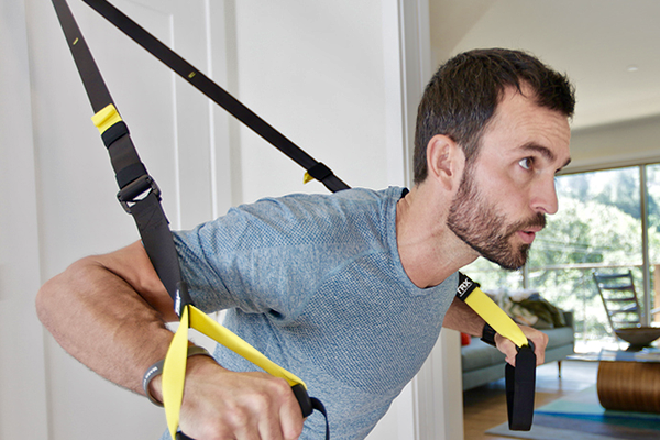 TRX Full Workout Home Systems