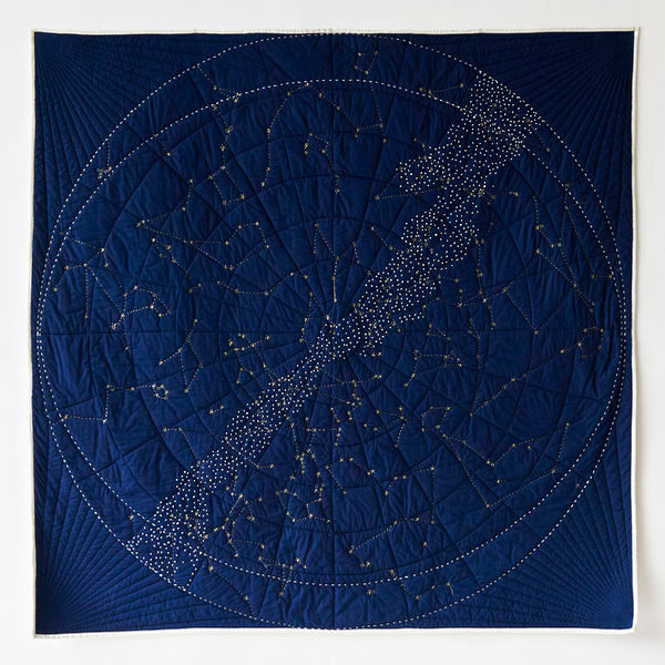 The Constellation Quilt