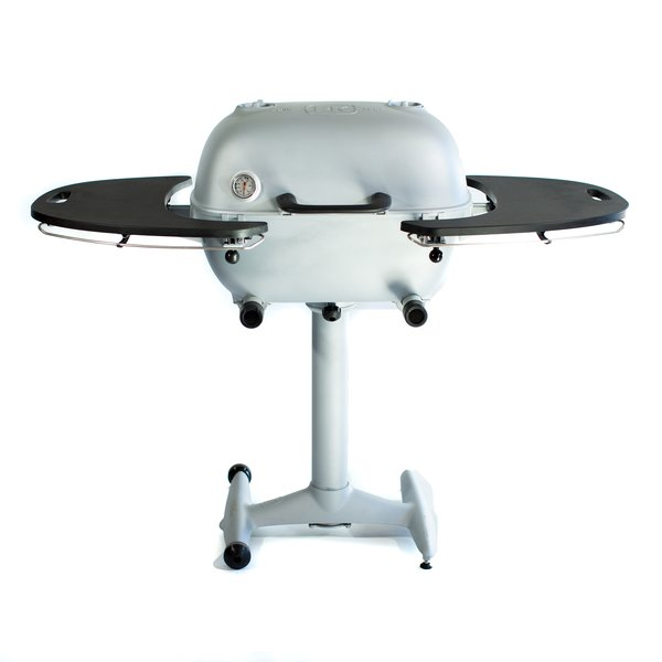 The PK360 Grill & Smoker
