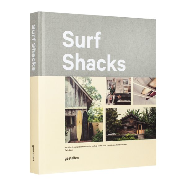 Surf Shacks by Gestalten