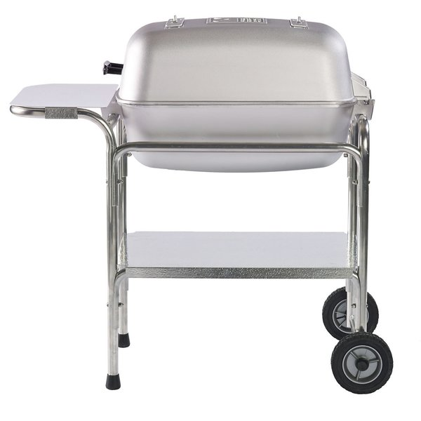 PK Grill & Smoker  with Rib Rack