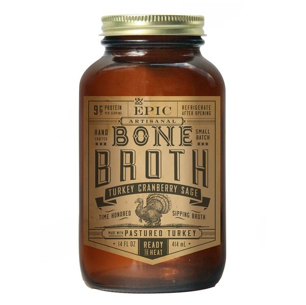 EPIC's Bone Broth