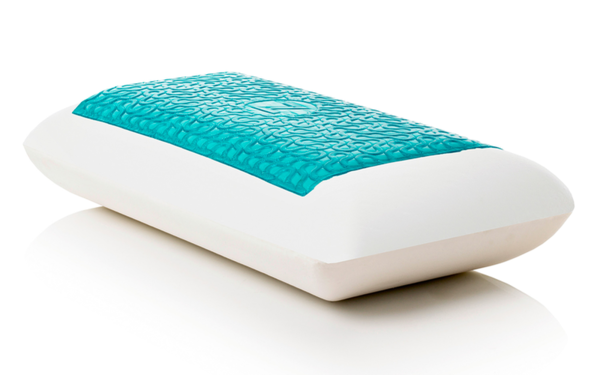 Malouf's Cooling, Memory Foam Pillows
