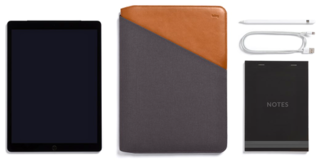Bellroy's Tablet Sleeve