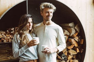 The Art of Fika: An Interview with Canyon Coffee - Photo 1 of 4 - <i>Ally and Casey, the co-founders of Canyon Coffee</i>
