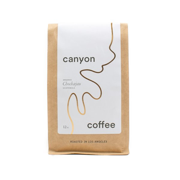 Canyon Organic Guatemalan Coffee