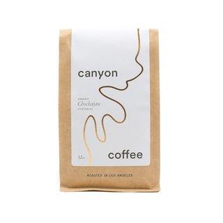 Canyon Organic Guatemalan Coffee