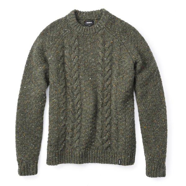Finisterre Westray Crew Sweater