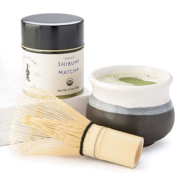 Japanese Matcha Kit