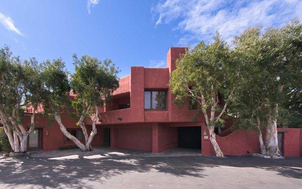 Photo  of Malibu Colony Road modern home