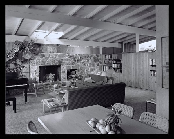 Circa 1955 Photo 6 of Midcentury Post and Beam In Fryman Canyon modern home