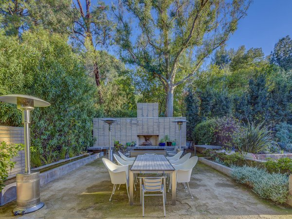 Photo 14 of Midcentury Post and Beam In Fryman Canyon modern home