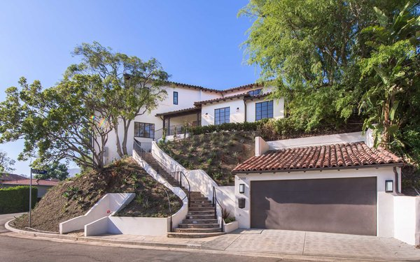 Photo 14 of A 1930s Spanish Colonial in Los Feliz Reimagined for the 21st Century modern home