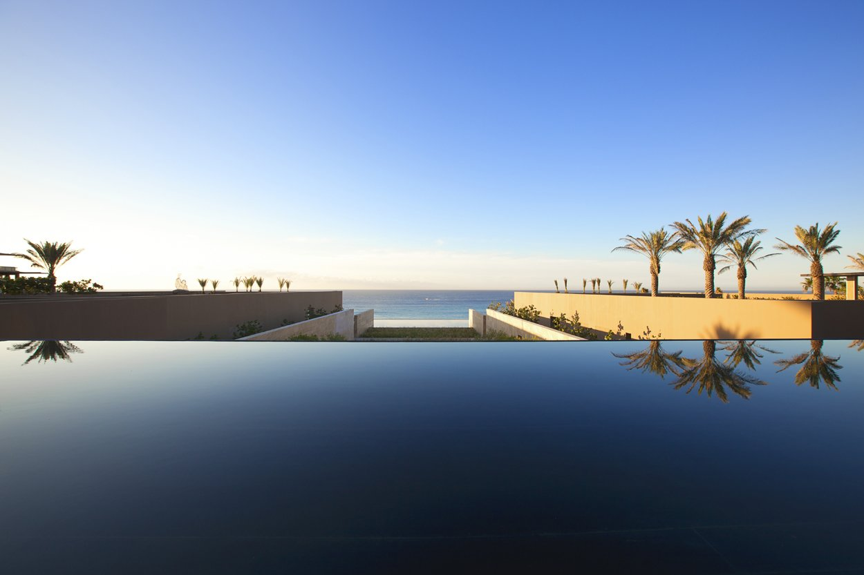 JW Marriott Los Cabos by ideasociados