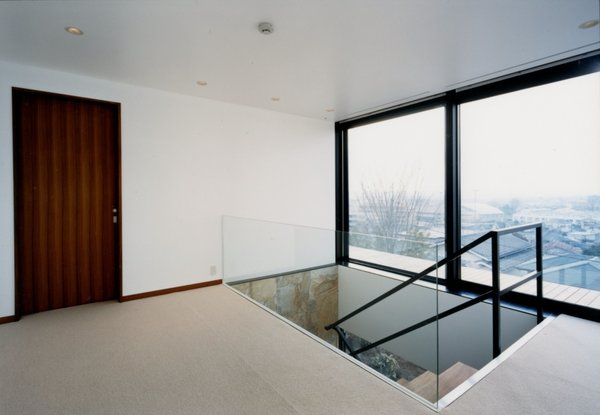 Photo 6 of House in Okamoto modern home