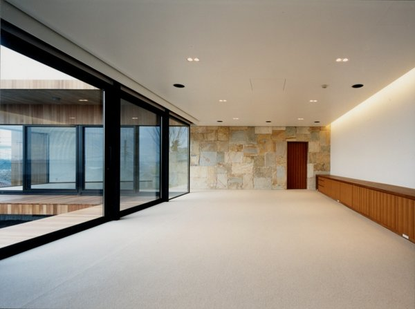 Photo 5 of House in Okamoto modern home