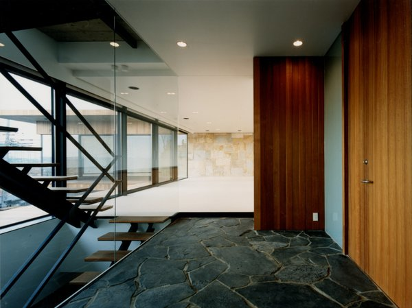 Photo 4 of House in Okamoto modern home
