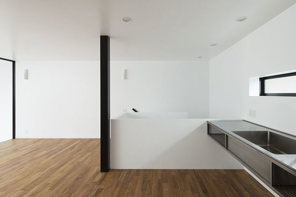 Photo 5 of House in Mishuku Ⅱ modern home