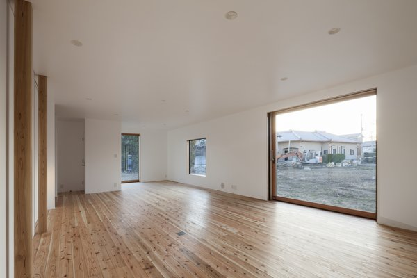 Photo 6 of House in Fukaya modern home