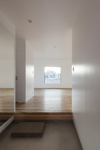 Photo 5 of House in Fukaya modern home