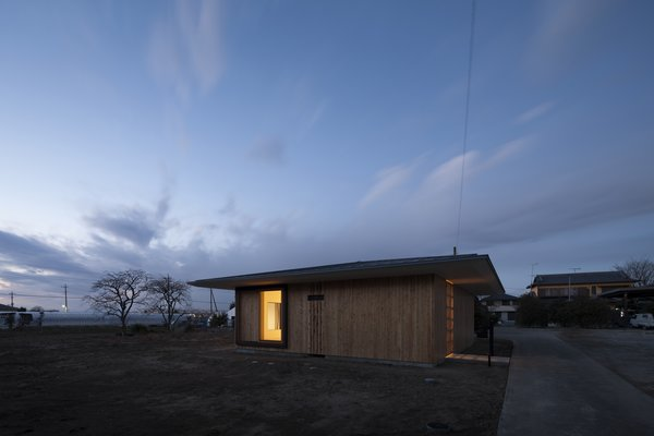 Photo 3 of House in Fukaya modern home